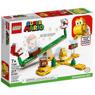 LEGO Super Mario™ - Derrapagem da Planta Piranha - Pacote de Expansão - 71365