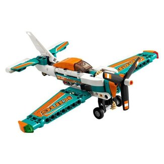 LEGO Technic Avião de Corrida 154 Peças 42117
