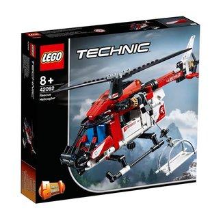 LEGO Technic - Modelo 2 Em 1: Veículos Aéreos - 42092