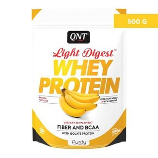 Light Digest Whey Protein - QNT - 500g