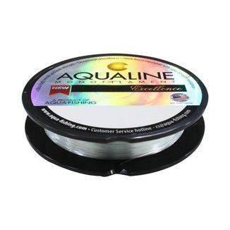 Linha Aquafishing Mono Excellence 30mm 15,8lb 100m