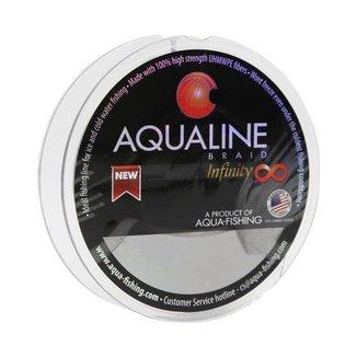 Linha Aquafishing Mult Infinity 8 0,35mm 40lb 150m