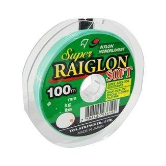 Linha Marine Sports Super Raiglon 0,33 18,3L 100m