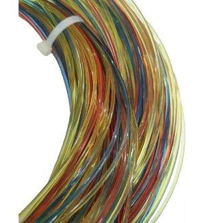Linha Pesca Meada Araty Suprema 1,20 Mm 200 Metros Multicolor