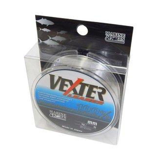 Linha Vexter Fluorocarbon Marine Sports (0,37mm) 50m