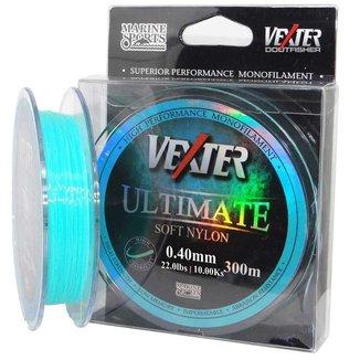 Linha Vexter Ultimate Soft Blue 0,40mm 300m