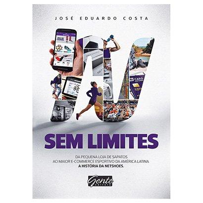 Oferta Livro Sem Limites - A História da Netshoes por R$ 39.99