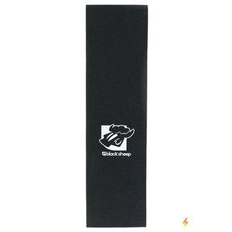 Lixa Black Sheep Emborrachada Logo Grande