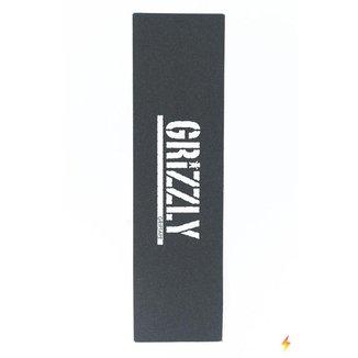 Lixa Grizzly Emborrachada Importada Logo Branca