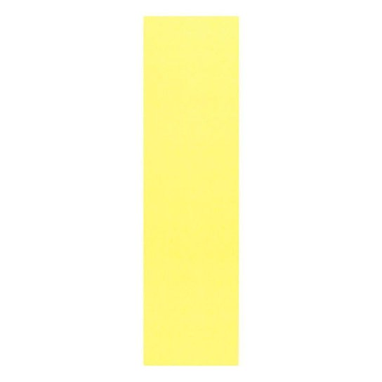 Lixa Importada Jessup - Amarelo