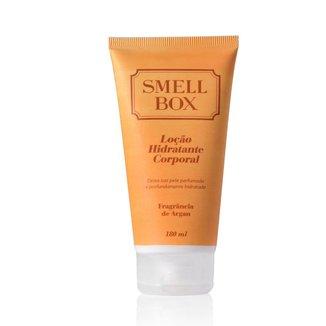 Loção Hidratante Corporal Smell Box 180ml