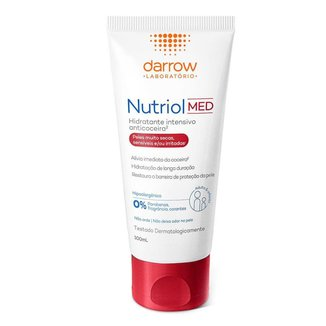 Loção Hidratante Darrow Nutriol Med 100ml