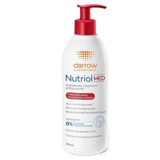 Loção Hidratante Darrow Nutriol Med 500ml