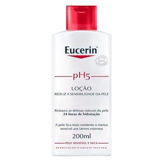 Loção Hidratante Eucerin Ph5 200Ml