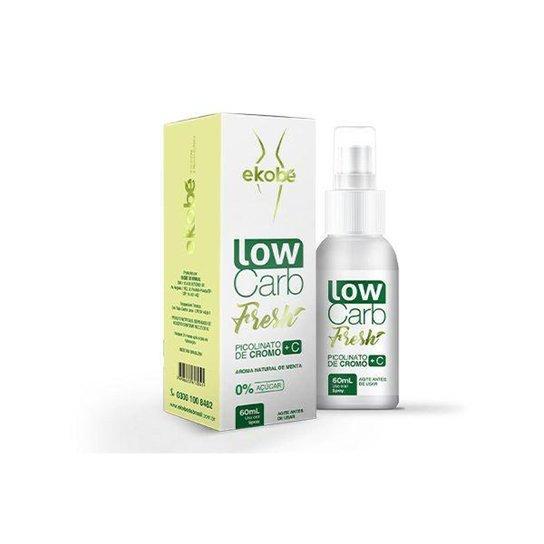 Low Carb Fresh - Ekobé -
