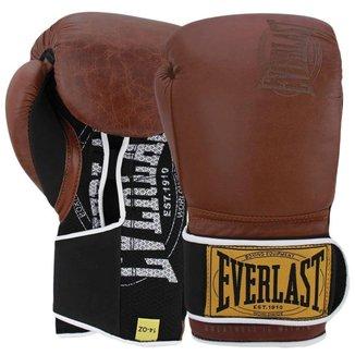 Luva Boxe Everlast Classica 1910