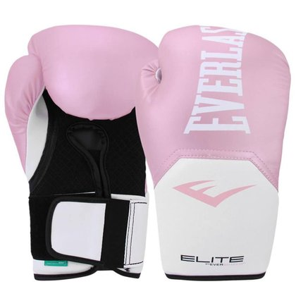 Luva Boxe Everlast Pro Style Elite V2