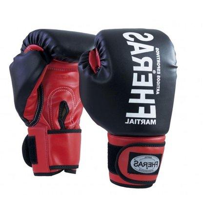 Luva Boxe Muay Thai Fheras Orion (060013)