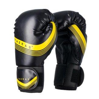 Luva Boxe Muay Thai Fheras Top Lines (070038)