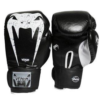 Luva Boxe Muay Thai Giant Brasil 3.0 Series 12Oz Venum