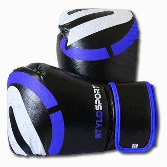 Luva Boxe/ Muay Thai Stylo