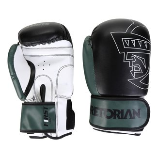 Luva Boxe/Muay Thai First Pretorian 14 Oz