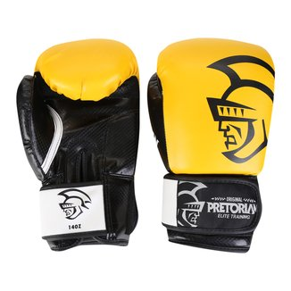 Luva Boxe/Muay Thai Pretorian Elite 14 Oz