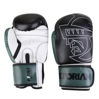 Luva Boxe/Muay Thai Pretorian First 12 Oz