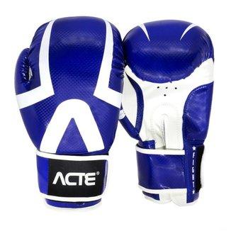 Luva de Boxe Acte Sports Premium 10 Oz