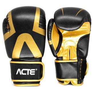 Luva de Boxe Acte Sports Premium 14 Oz