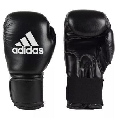 Luva de Boxe Adidas Performer Black
