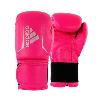 Luva de Boxe adidas Speed 50 Pink