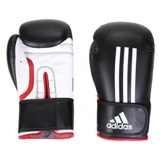 Luva De Boxe e Muay Thai Adidas Energy 10 Oz