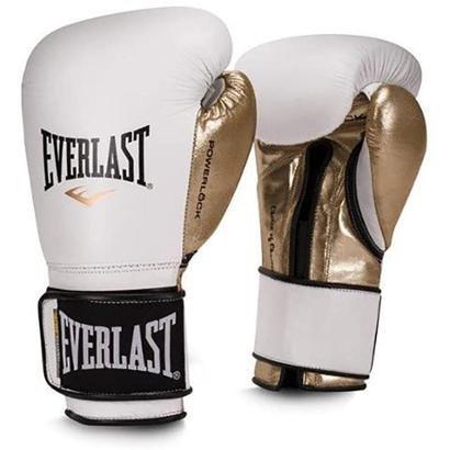 Luva de Boxe Everlast PowerLock