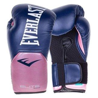 Luva de Boxe Everlast Treino Pro Style Elite V2 -