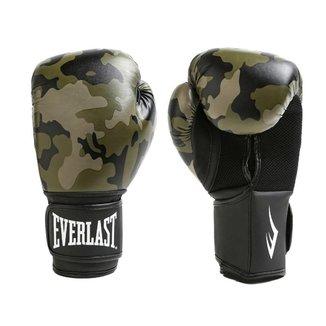 Luva de Boxe Everlast Treino Spark