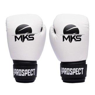 Luva de Boxe MKS Combat New Prospect Inverse