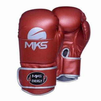 Luva de Boxe MKS Energy II
