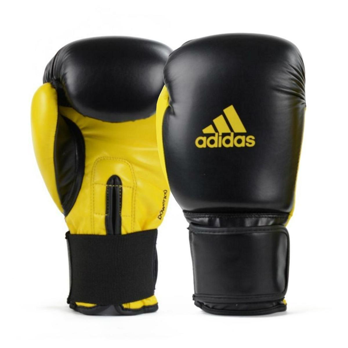 Luva Muay Thai Adidas
