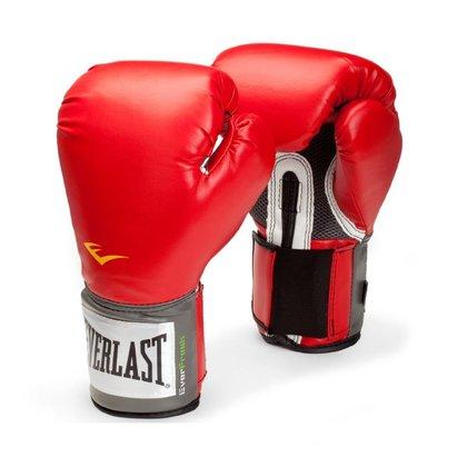 Luva de Boxe/ Muay Thai Everlast Pro Style