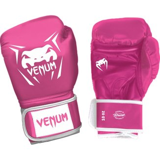Luva De Boxe Venum New Contender - 12 oz