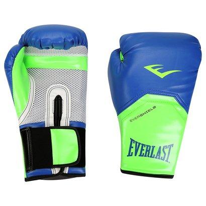 Luva de Boxe/Muay Thai Everlast Pro Style Elite Training 14 oz - Unissex