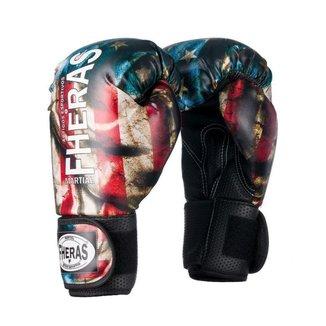 Luva de Boxe/Muay Thai Fheras Top EUA
