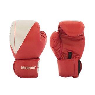 Luva de Boxe/Muay Thai One Sport