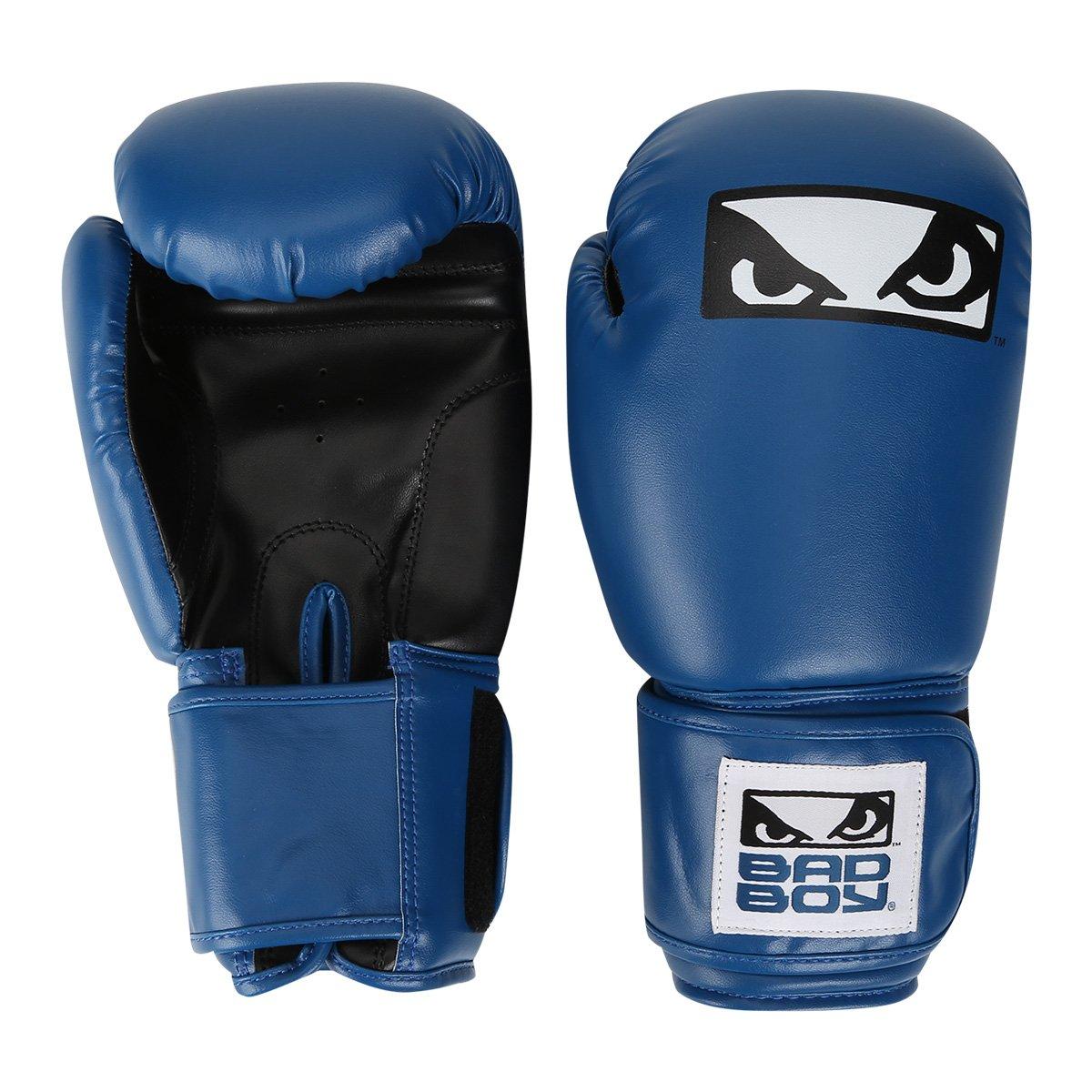 f2bf066cf Luva de Boxe Muay Thai Treino Bad Boy 16 OZ