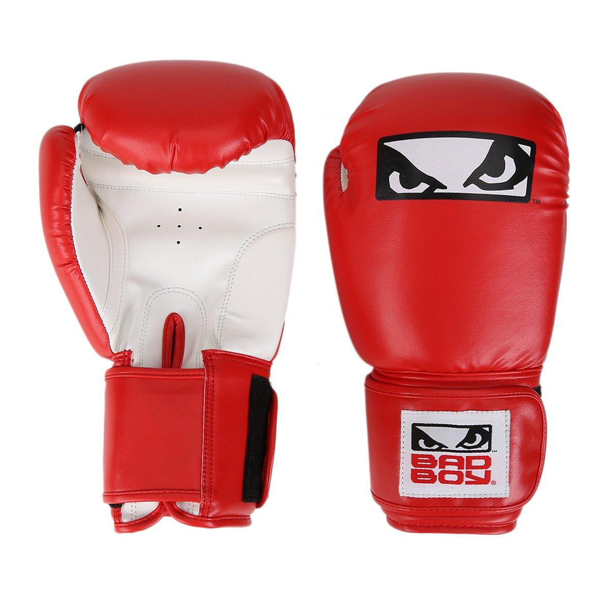 c94bb1281 Luva de Boxe Muay Thai Treino Bad Boy 16 OZ - Compre Agora