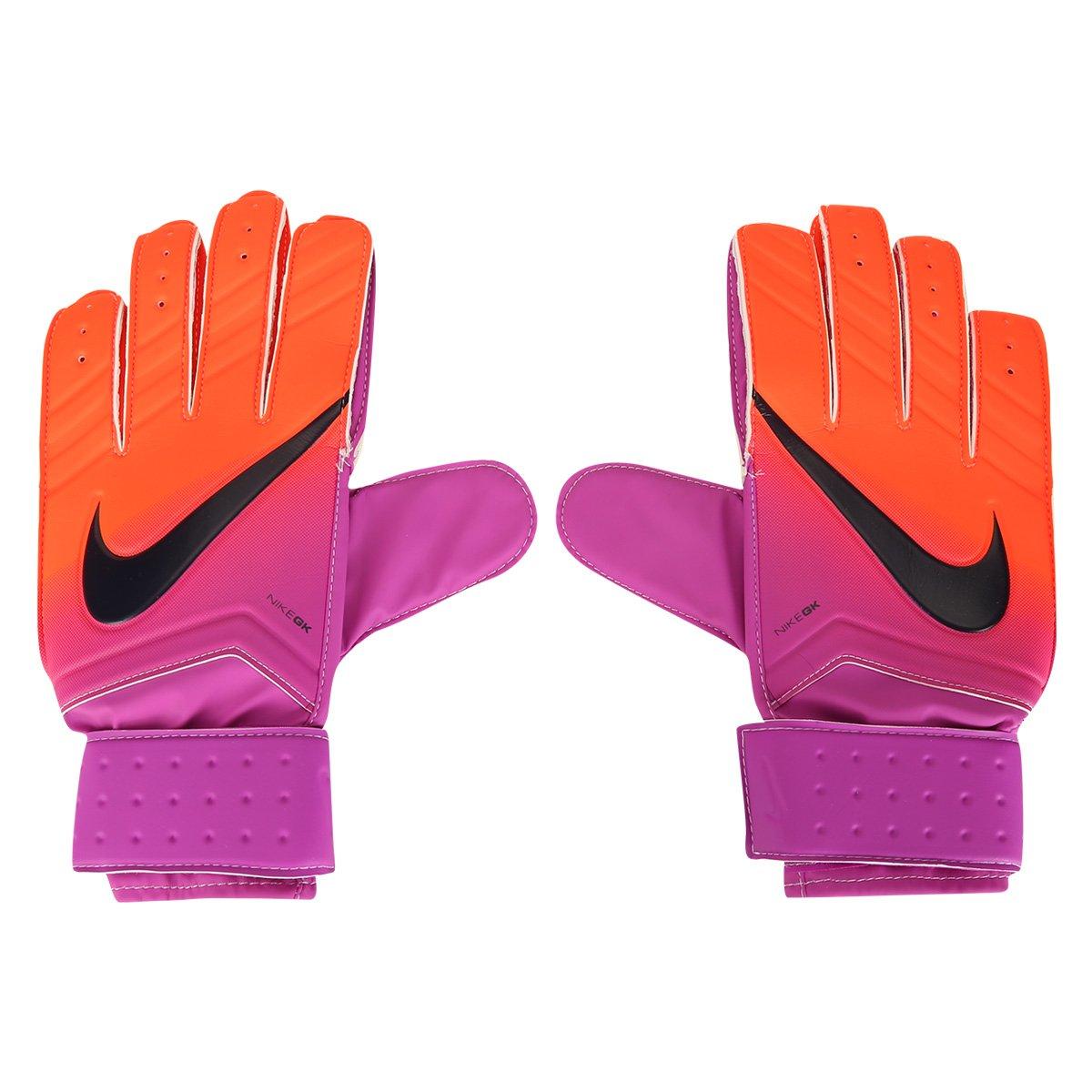 Luva de Goleiro Nike Goleiro Match - Compre Agora  896b53fedd0e2