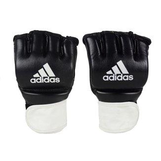 Luva de MMA Adidas em Couro