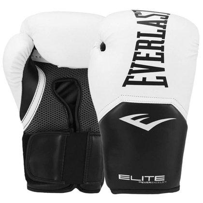 Luva Everlast Boxe Pro Style Elite V2