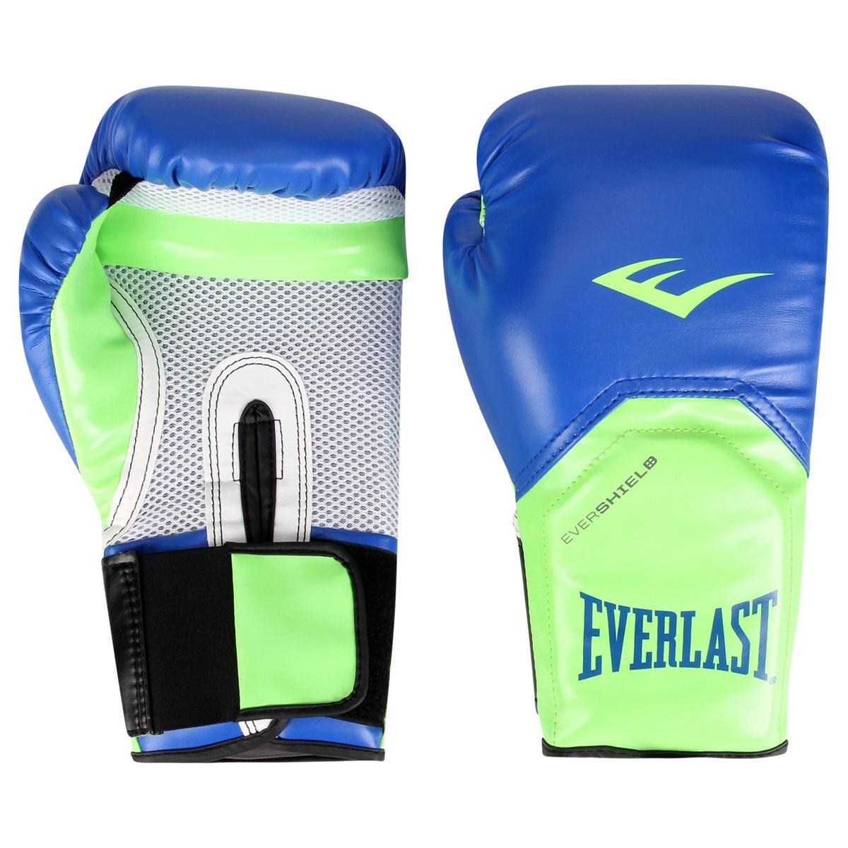 Luva Everlast Pro Style Elite Training 1 12oz